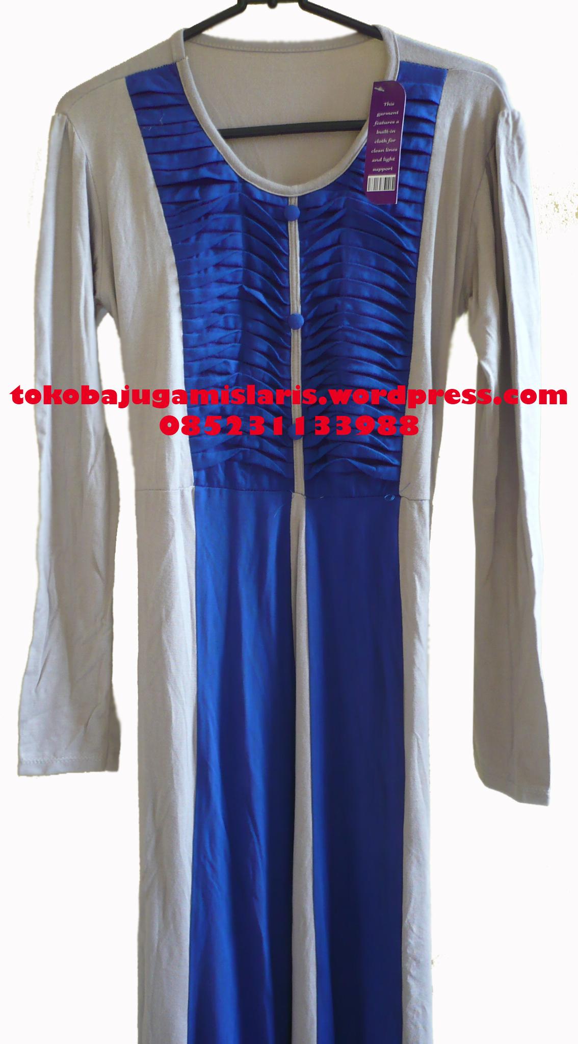 Jual Baju Gamis Cantik Murah H Toko